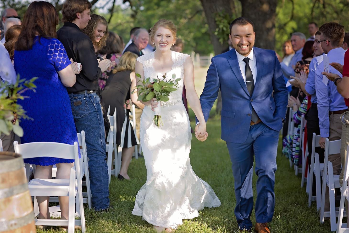 Taylor Bible Weddings image 0