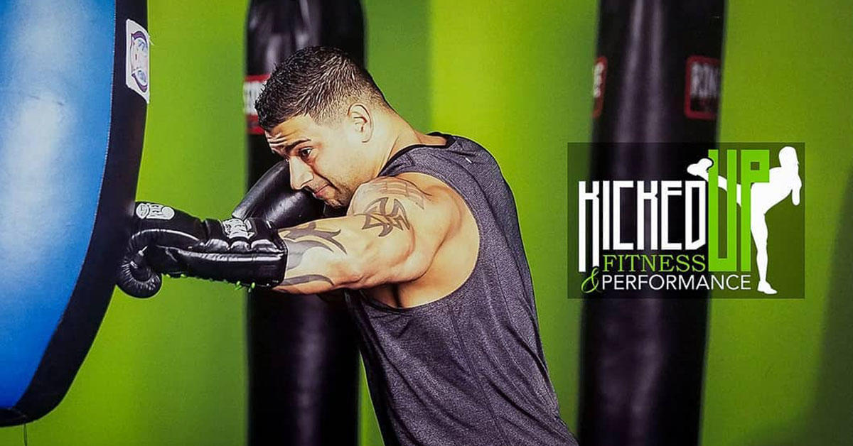 Kicked Up Fitness NBP image 0