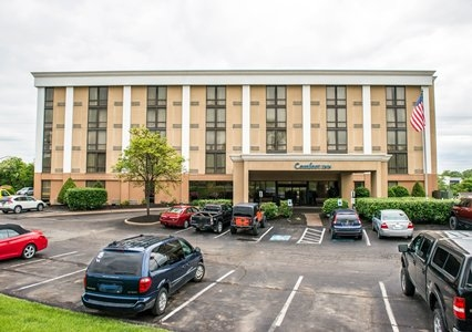 Motels In Cranberry Pa