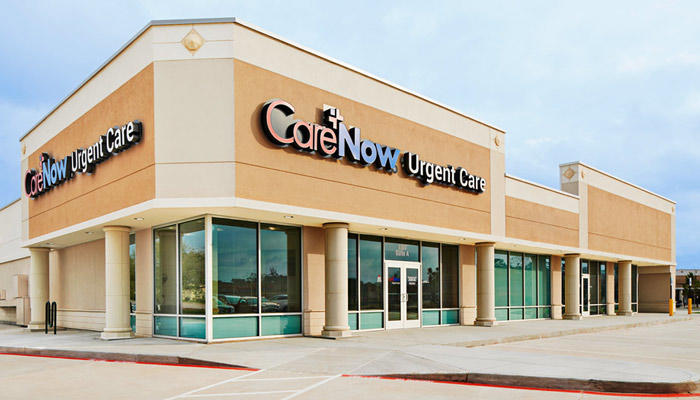 CareNow Urgent Care - Conroe image 1