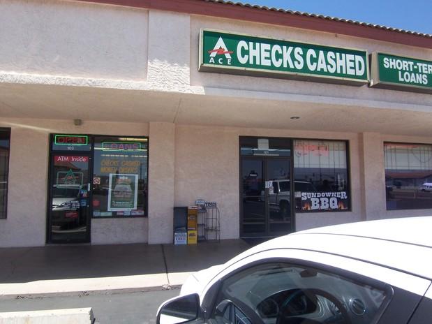 Mesa loans