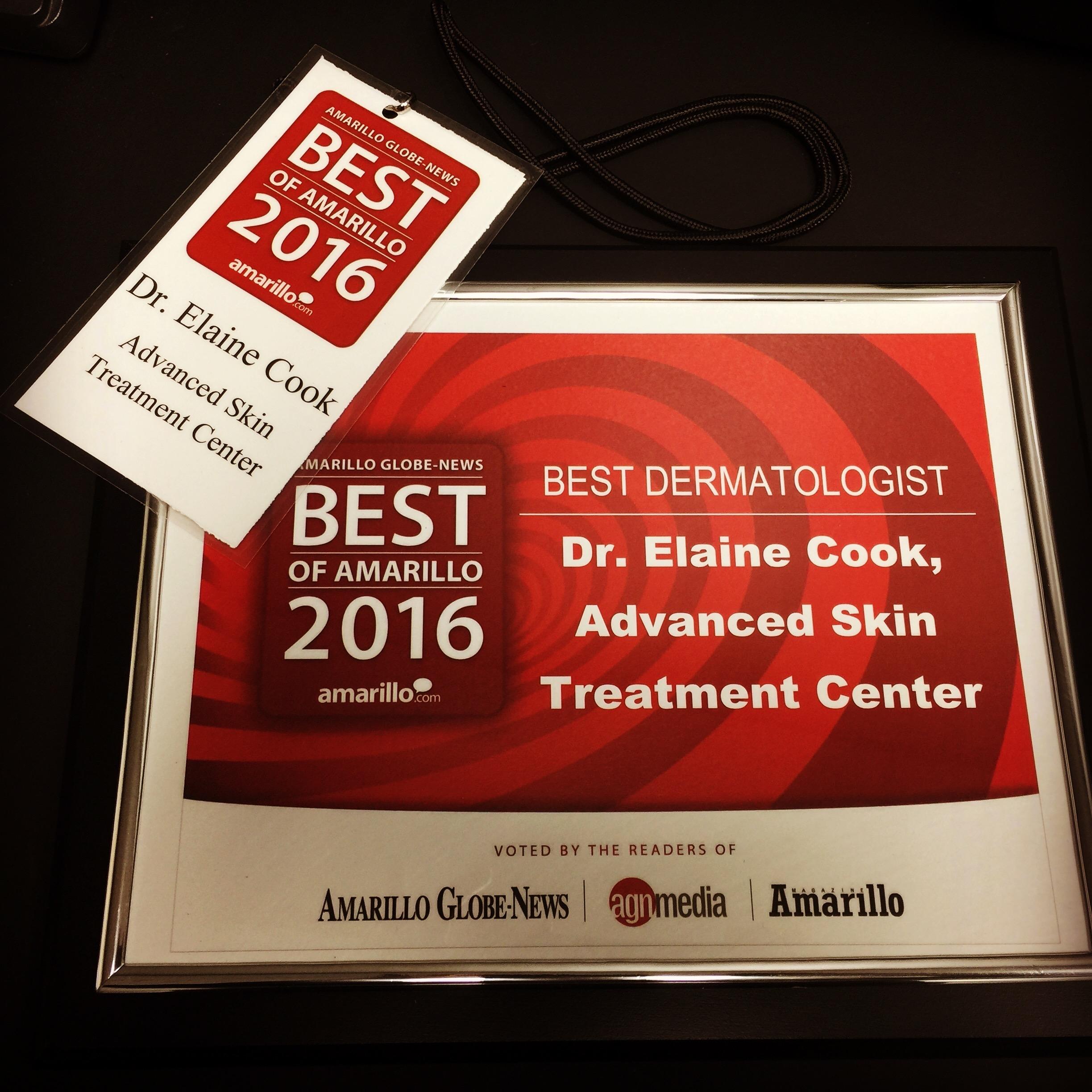 Elaine Cook MD, Advanced Skin Treatment Center image 4