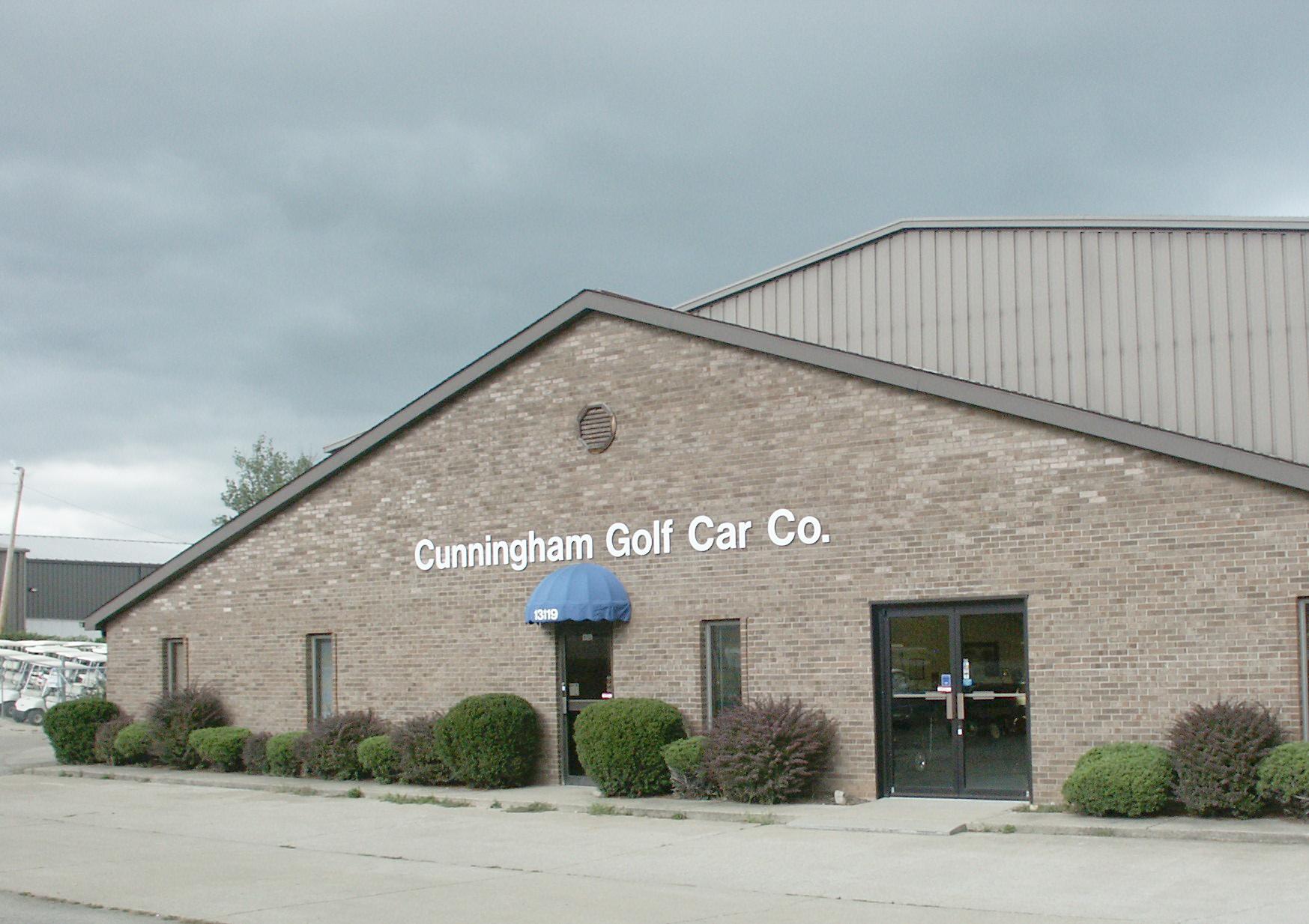 Cunningham Yamaha Louisville Ky