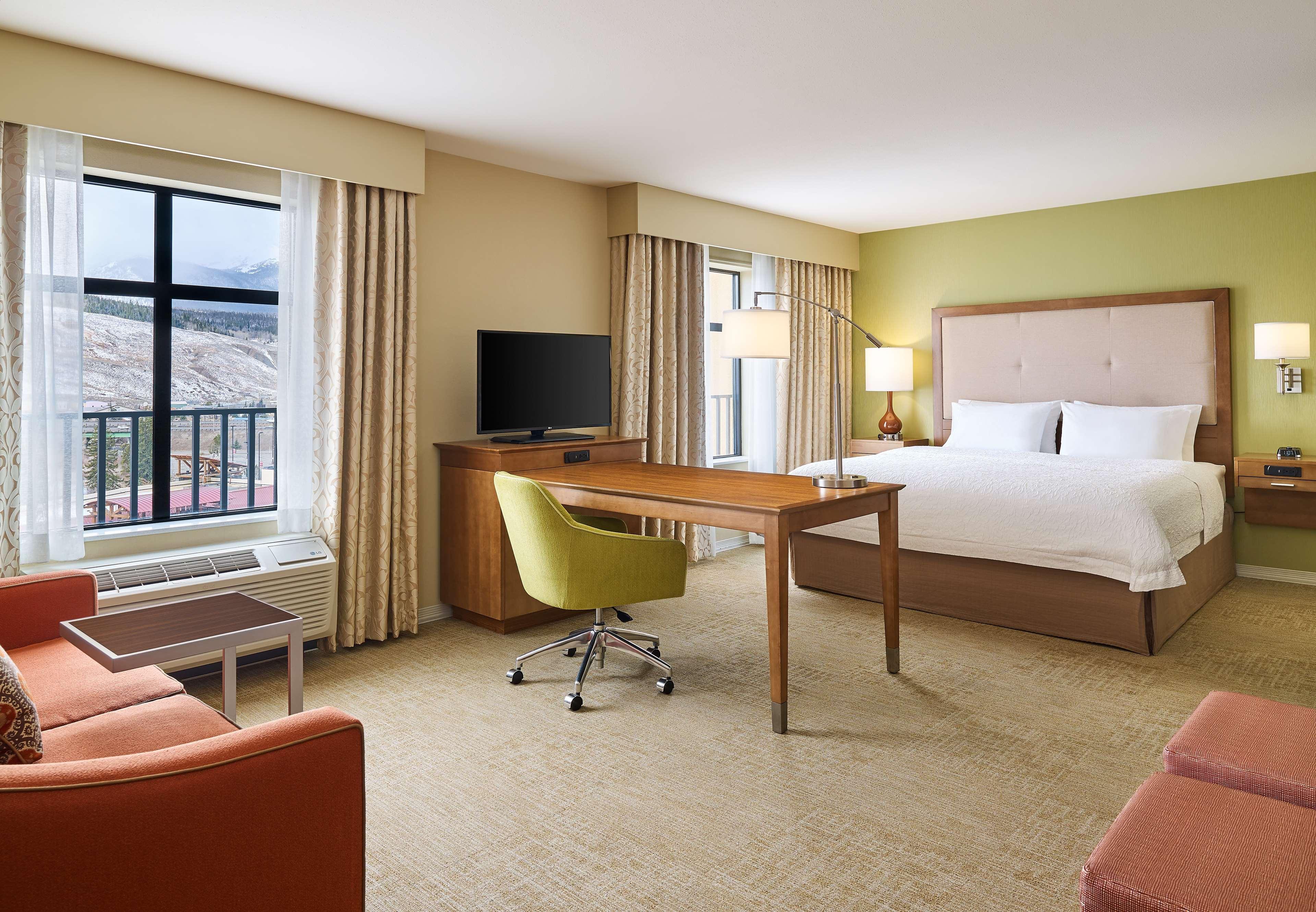 Hampton Inn & Suites Silverthorne image 27