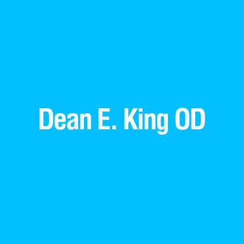Dean King OD