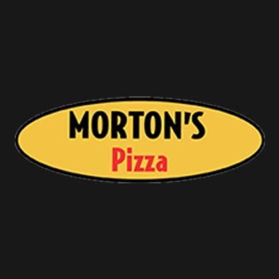 Morton's Pizza image 0