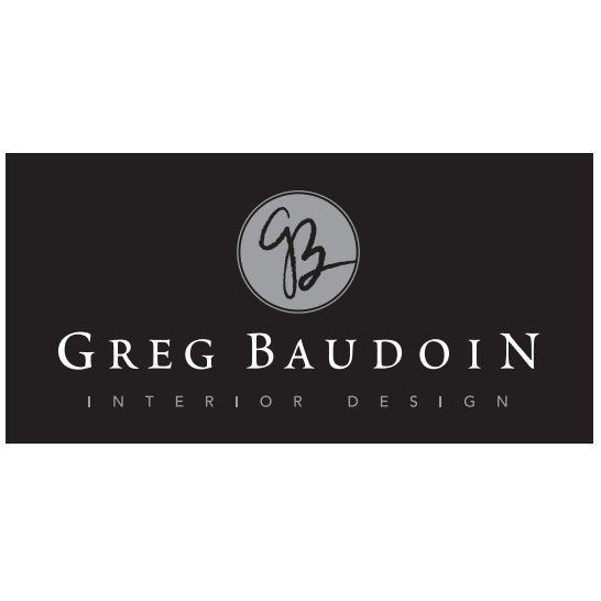 Greg Baudoin Interior Design