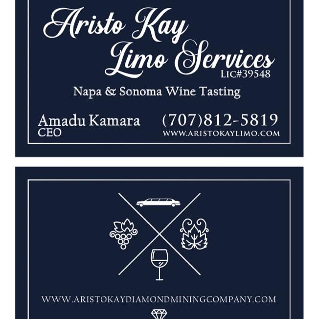 Aristo Kay Limousine Services