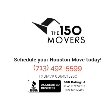 The 150 Movers