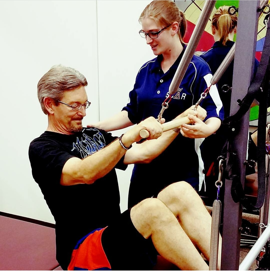 Sports Conditioning and Rehabilitation (SCAR) image 5