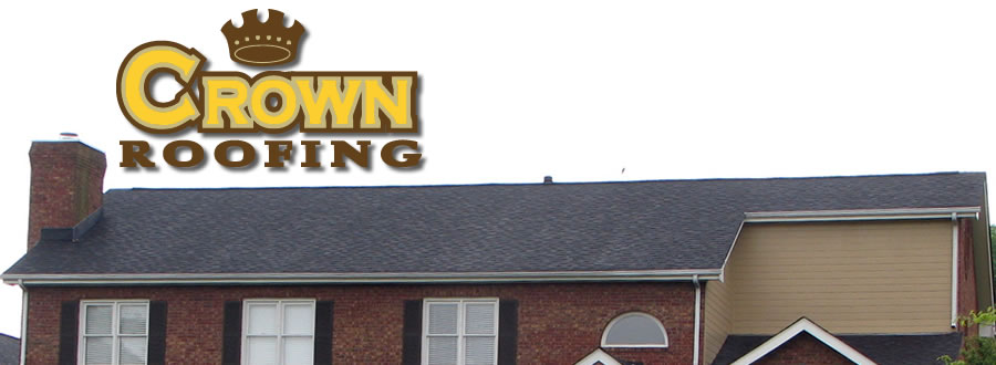 Crown Roofing image 1