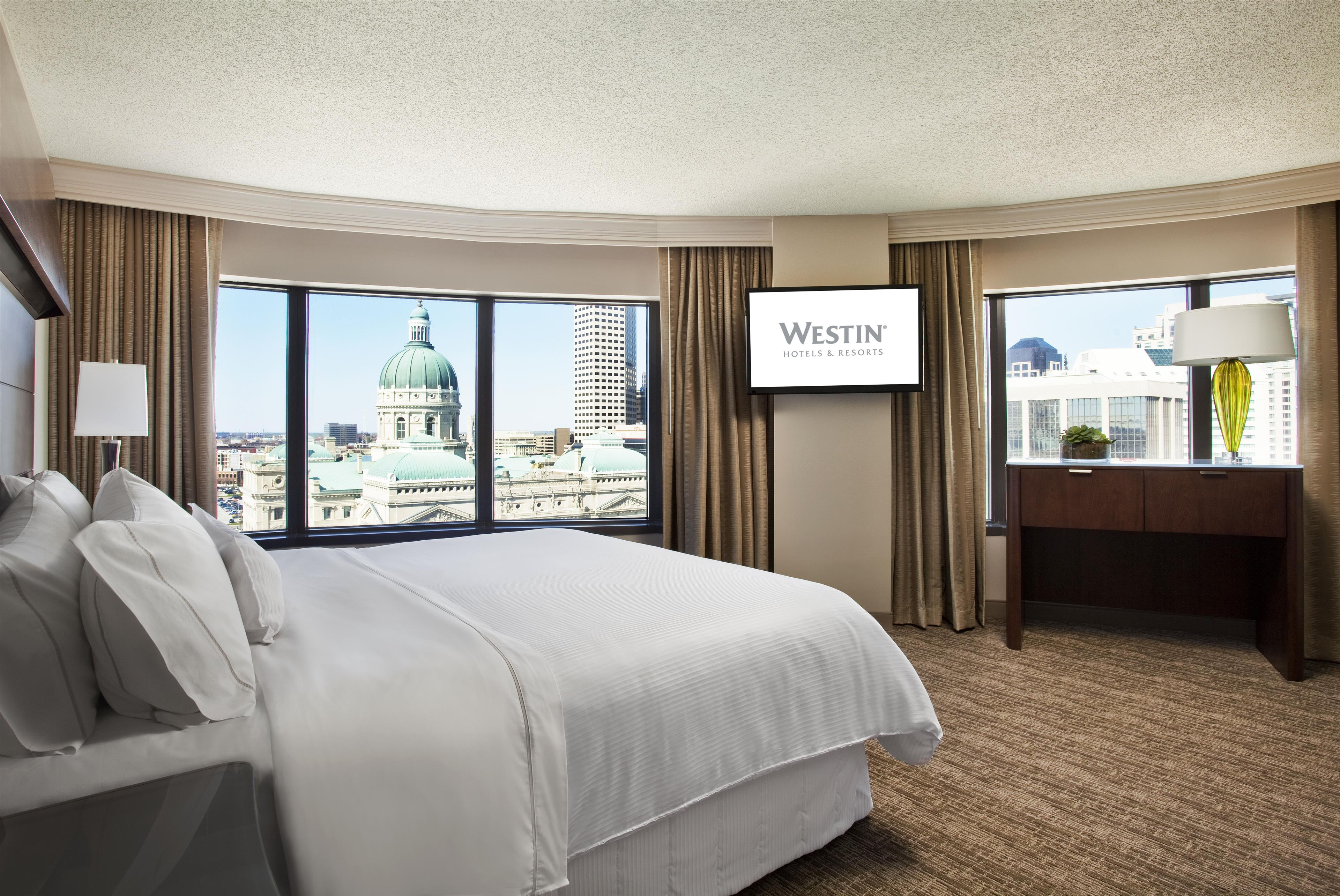 The Westin Indianapolis in Indianapolis, IN, photo #6