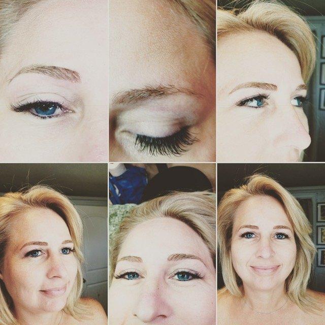 Envy brows N lashes image 2