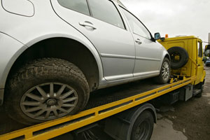 A-1 Towing Service Co. image 0