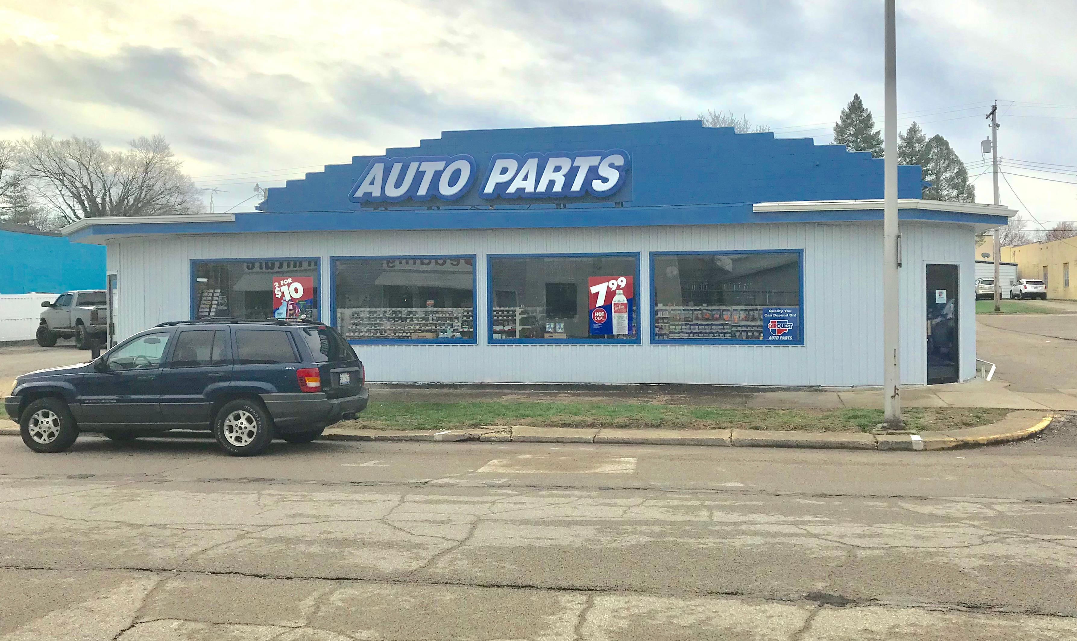 Carquest Auto Parts - Vadas Auto Parts image 0