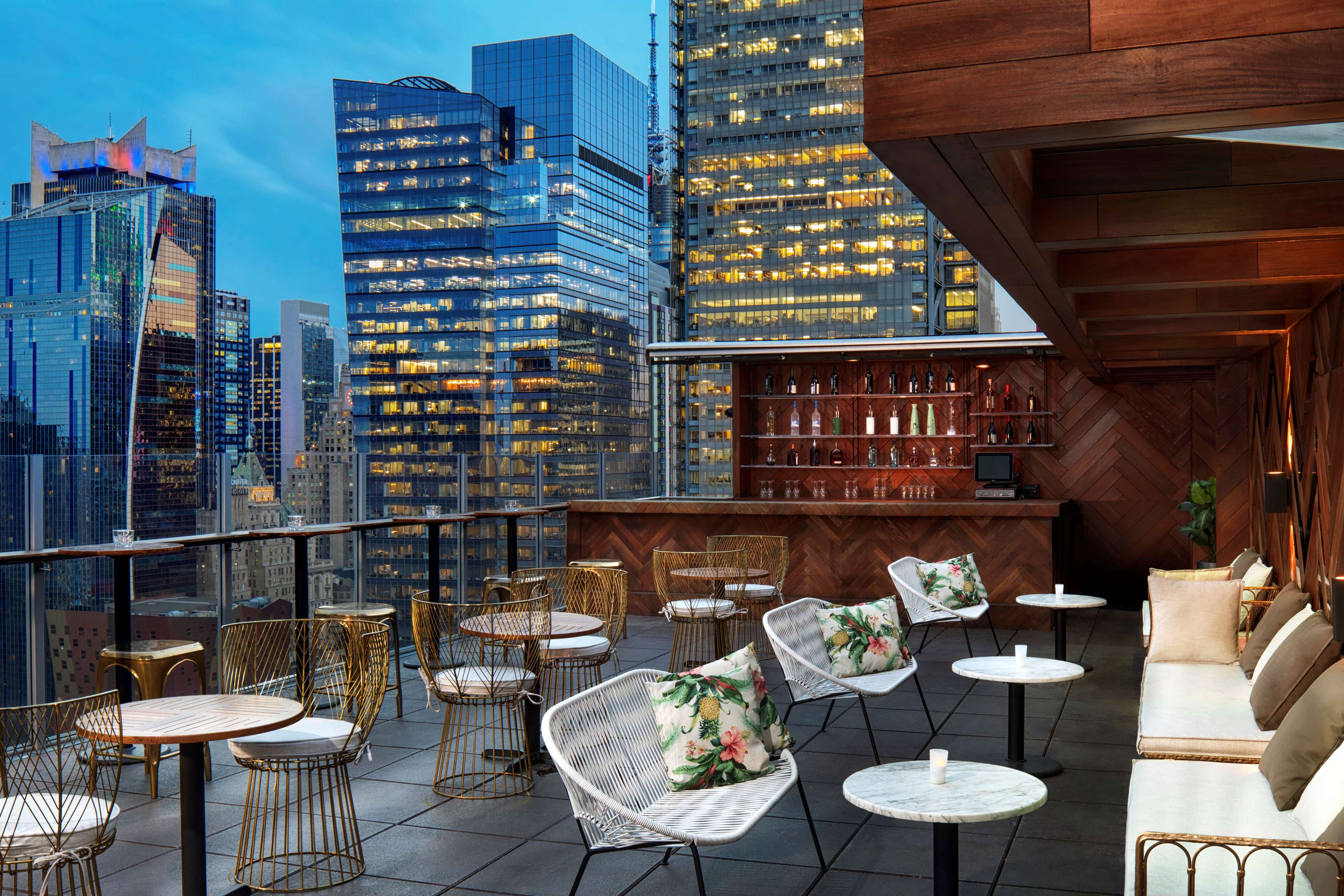DoubleTree by Hilton Hotel New York Times Square West image 3
