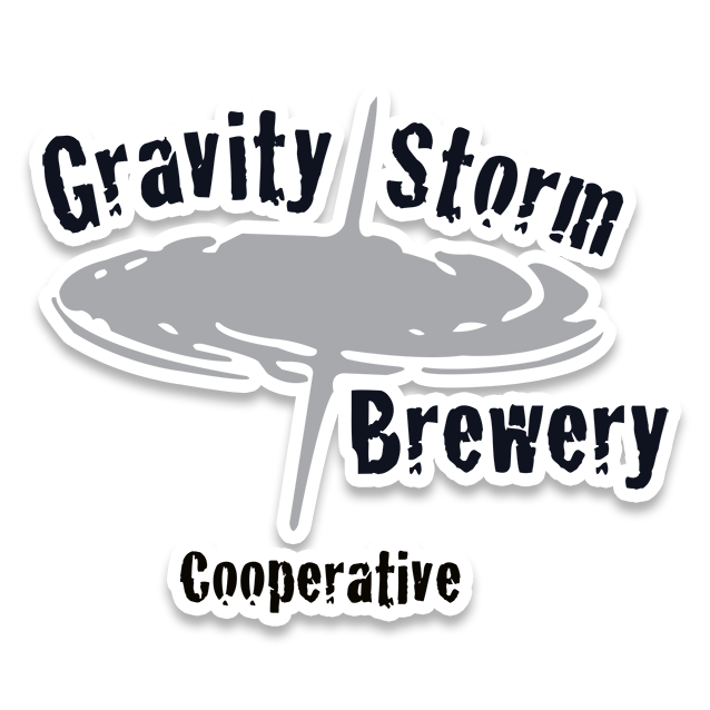 Gravity Storm Brewery Cooperative