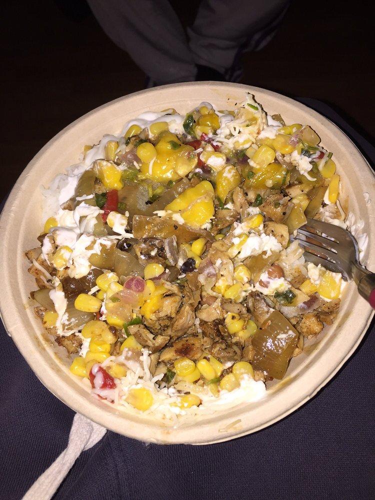 Currito Burrito image 0