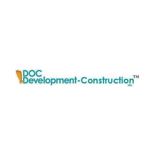 Doc Development Inc Construction