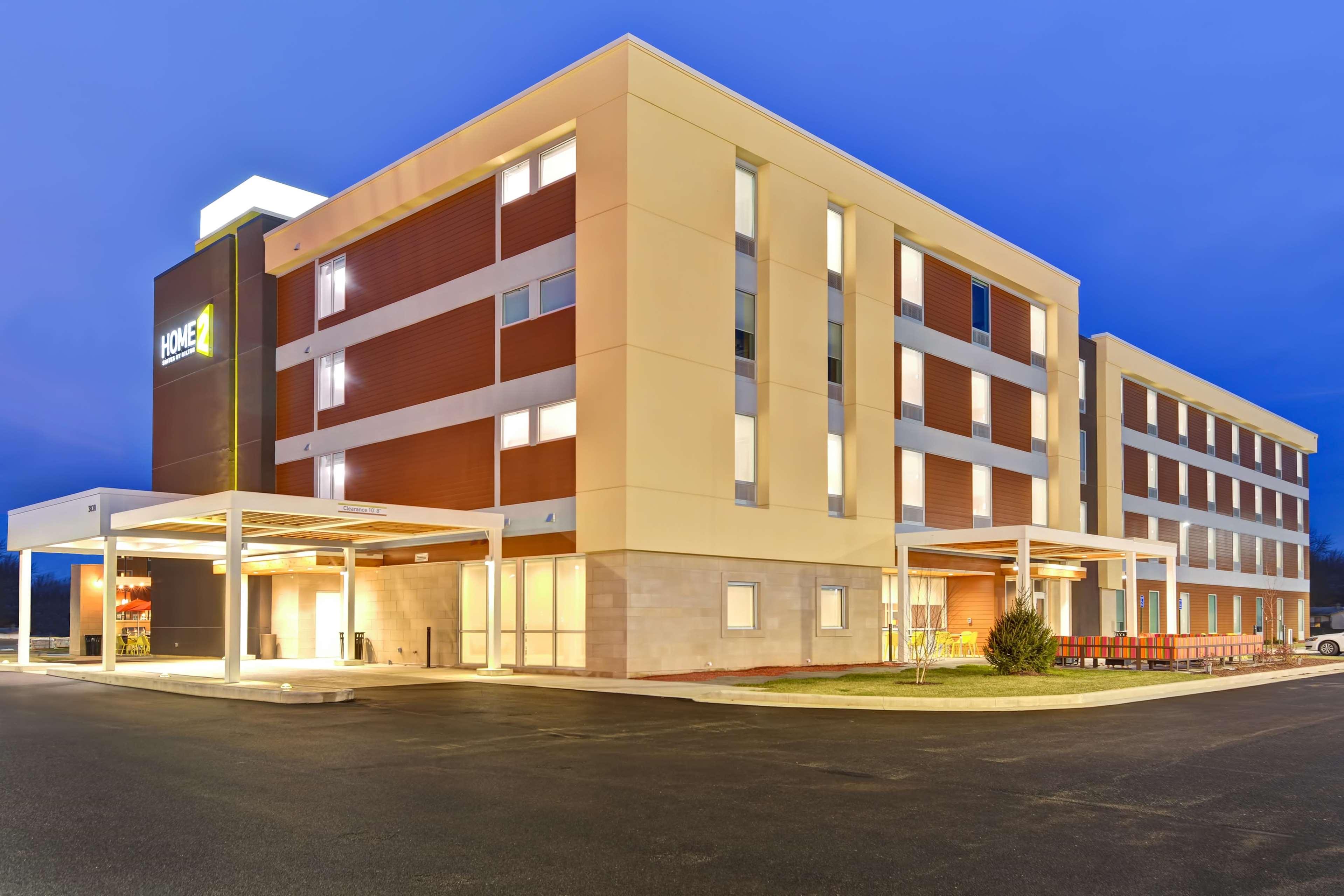 Home2 Suites by Hilton Lafayette image 1
