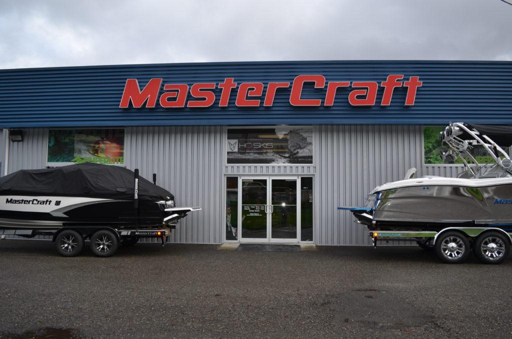 MasterCraft Seattle image 0