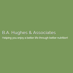 BA Hughes & Associates - Raleigh, NC - Nutritionists