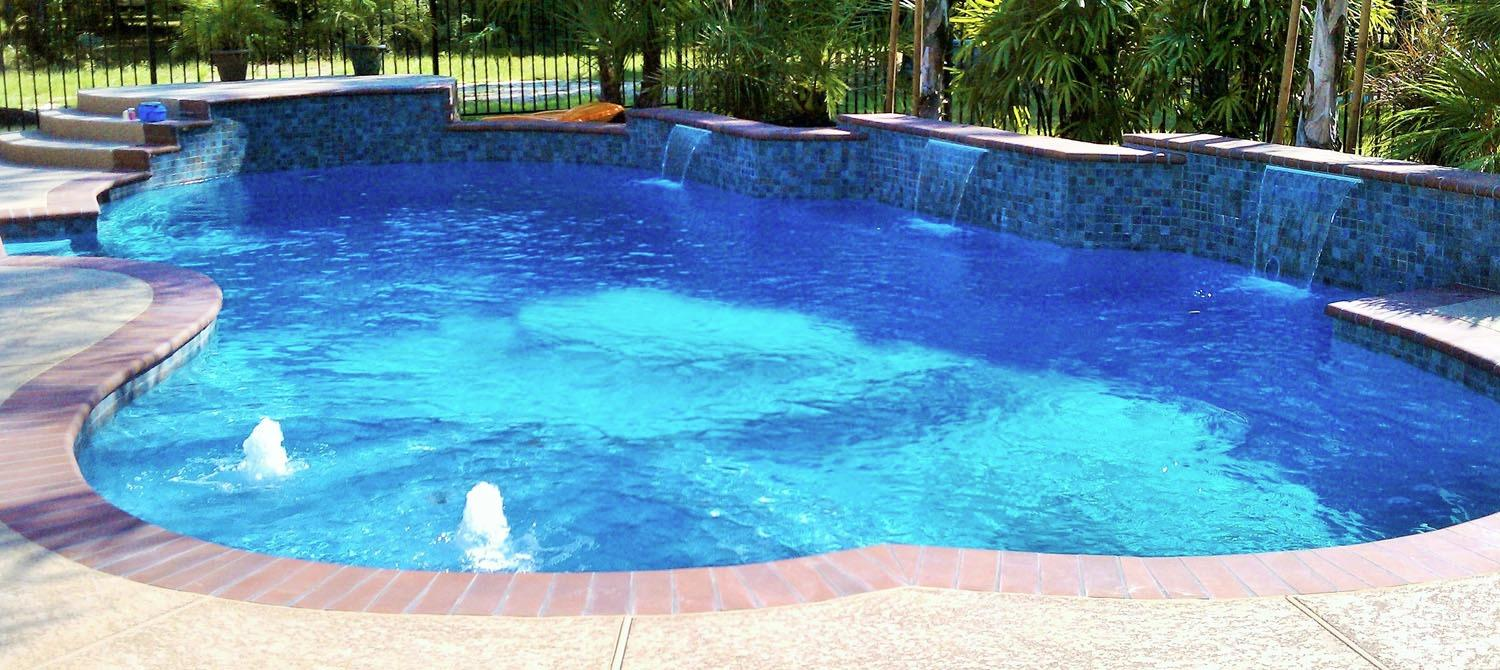 Precision Pools & Spas image 7
