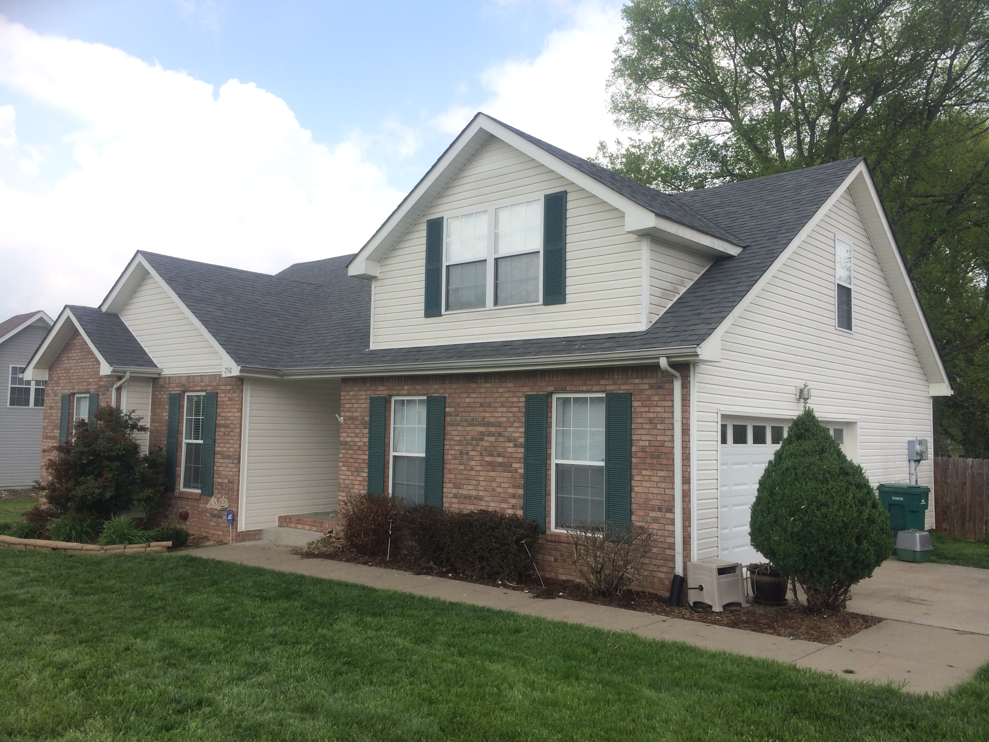 Integrity Roofing Llc In Clarksville Tn Whitepages