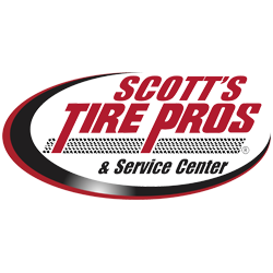 Scott's Tire Pros & Service Center image 1