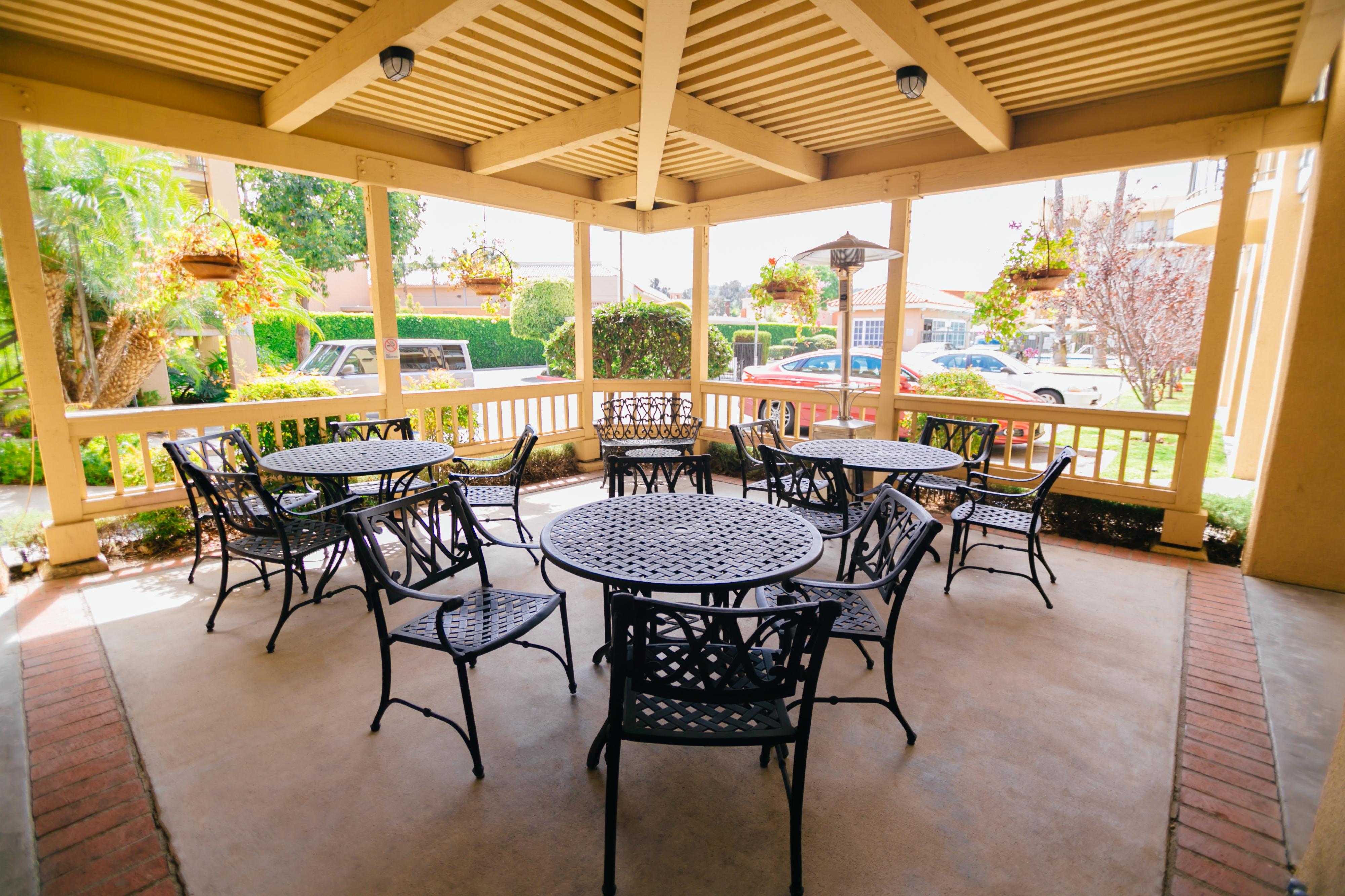 Fairfield Inn by Marriott Anaheim Hills Orange County image 15