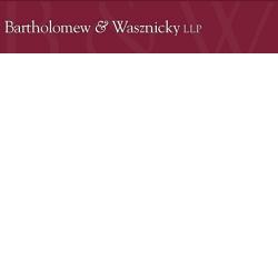 Bartholomew & Wasznicky LLP image 0