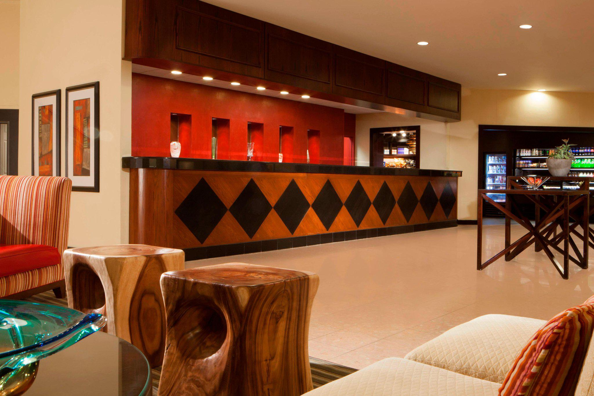 Marriott at Research Triangle Park