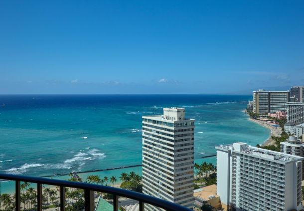 Waikiki Beach Marriott Resort & Spa image 4