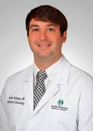 Andres Rodriguez, MD image 0