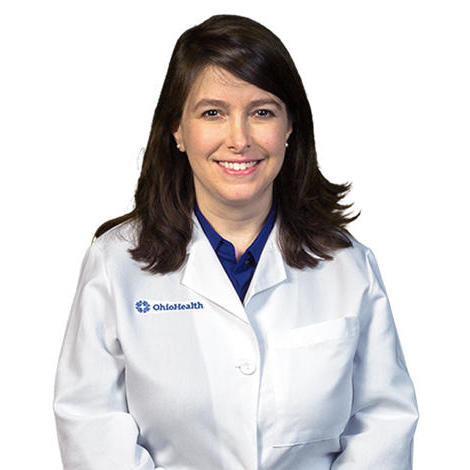 Image For Dr. Jennifer Ann Silver MD