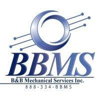 B&B Mechanical Services Inc
