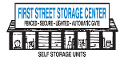 First Street Storage Center image 0
