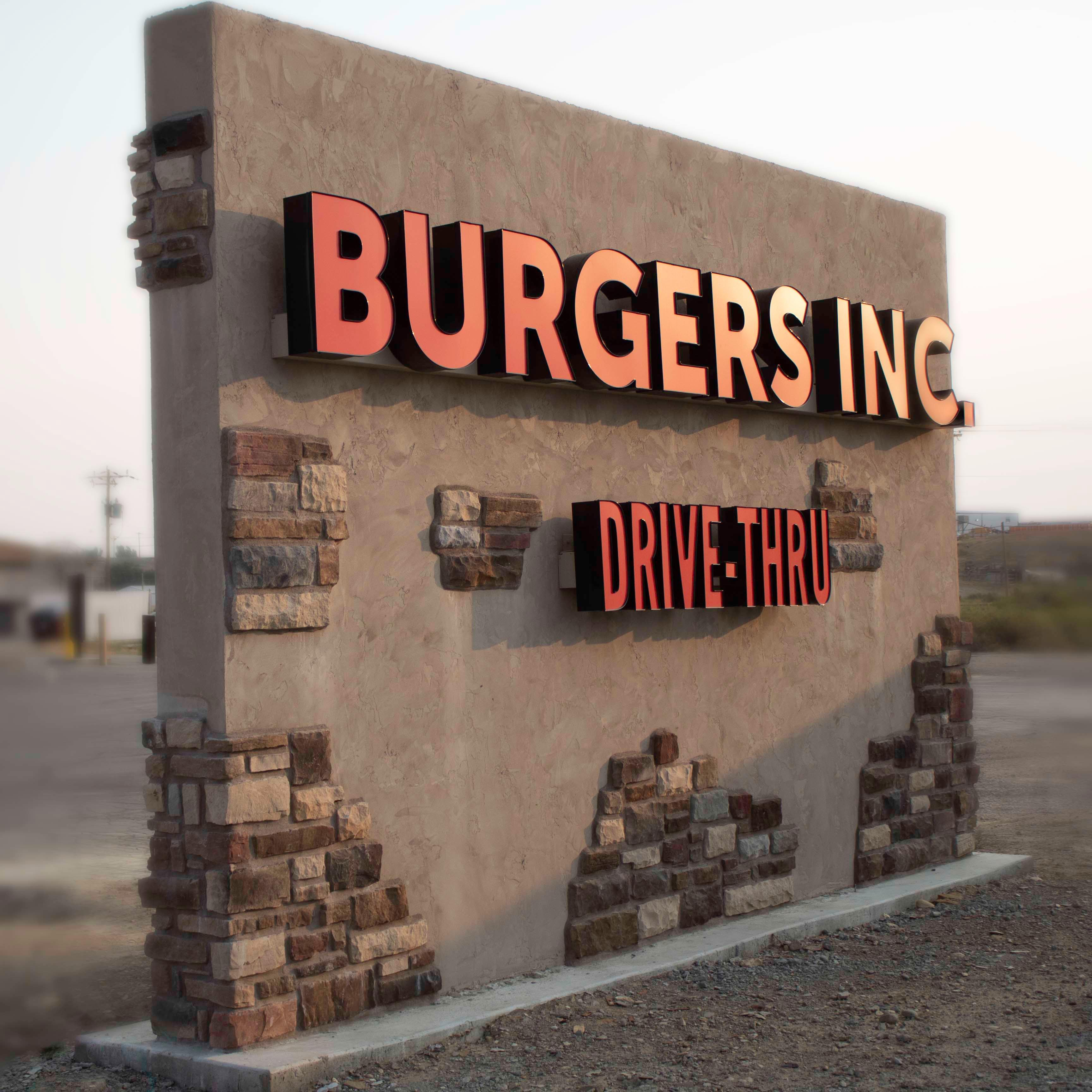 Burgers Inc. image 4