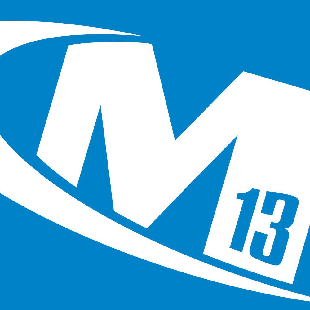 M13 Graphics
