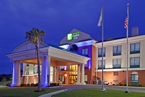 Holiday Inn Express & Suites Selma image 0