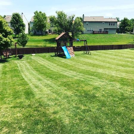Image 5 | Green's Lawncare & Property Services