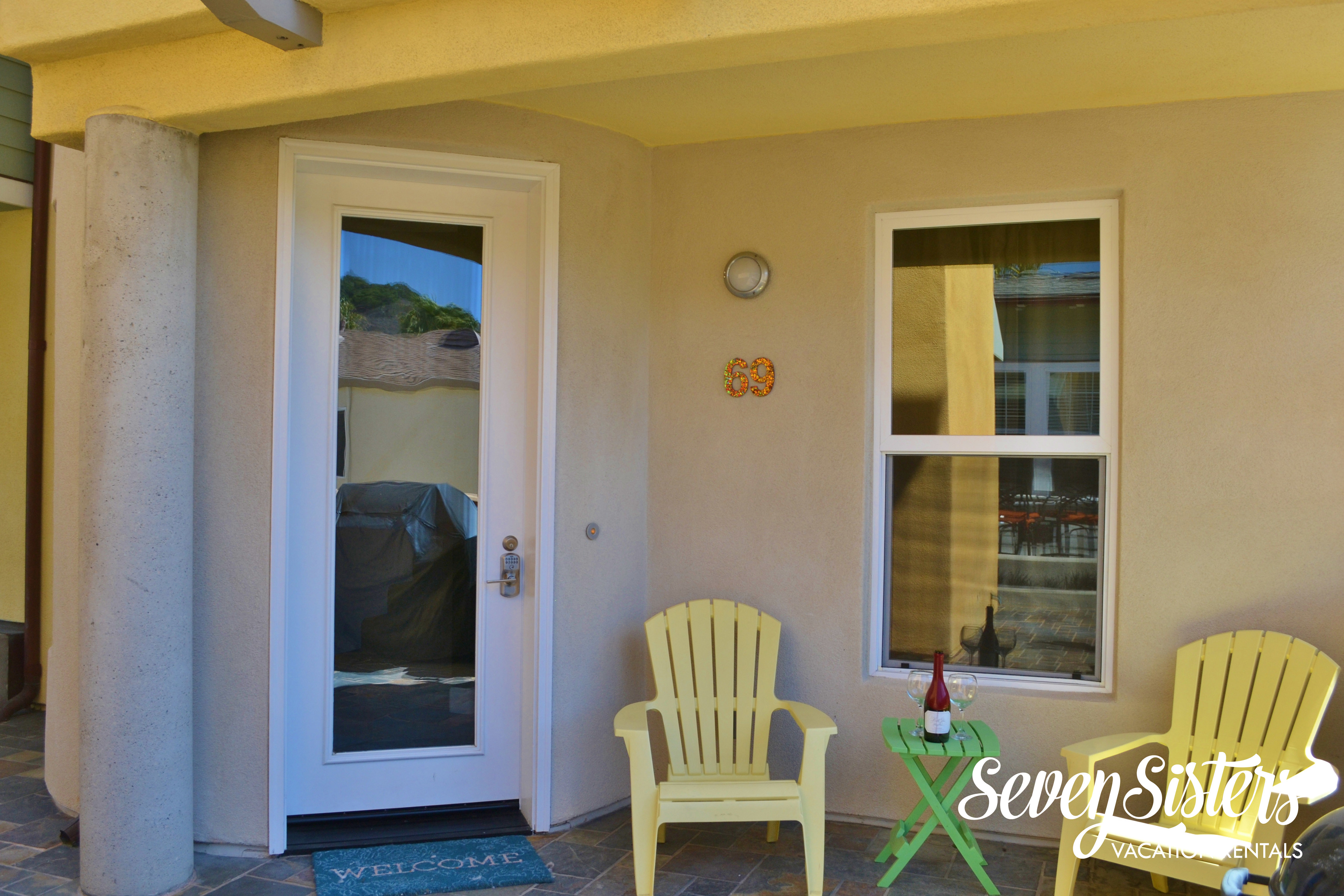 Seven Sisters Vacation Rentals image 4