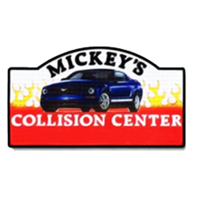 Mickey's Collision Center image 10