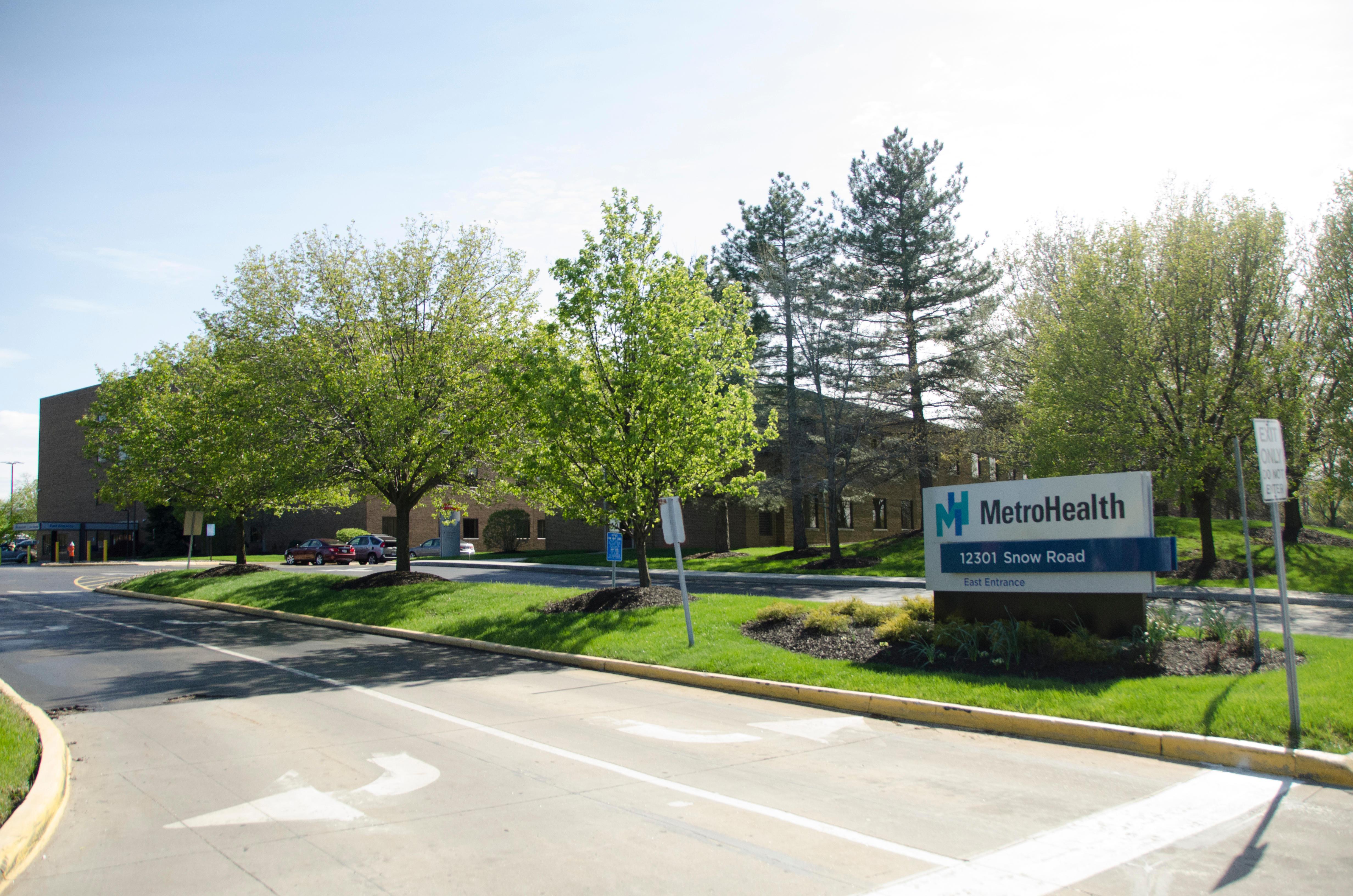 MetroHealth Parma Medical Center image 0