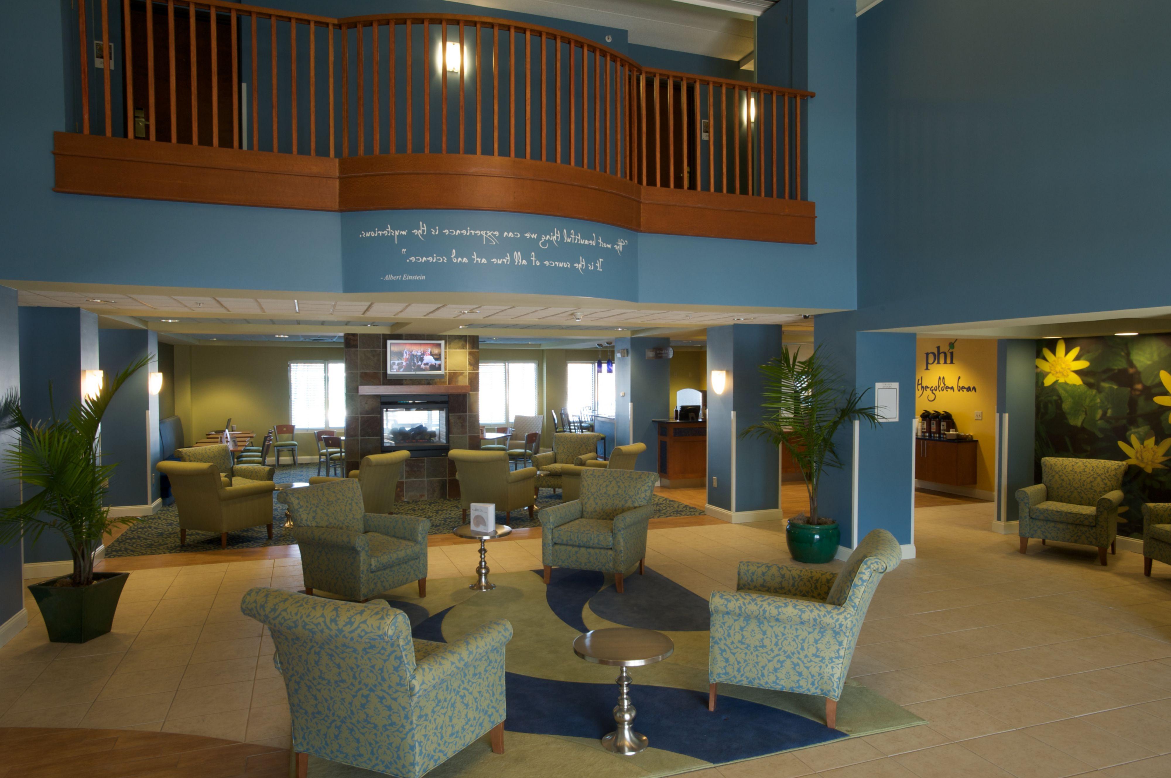 Hotel Indigo Albany Latham image 4
