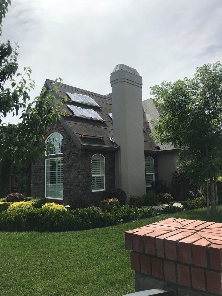 Boster Roofing image 19