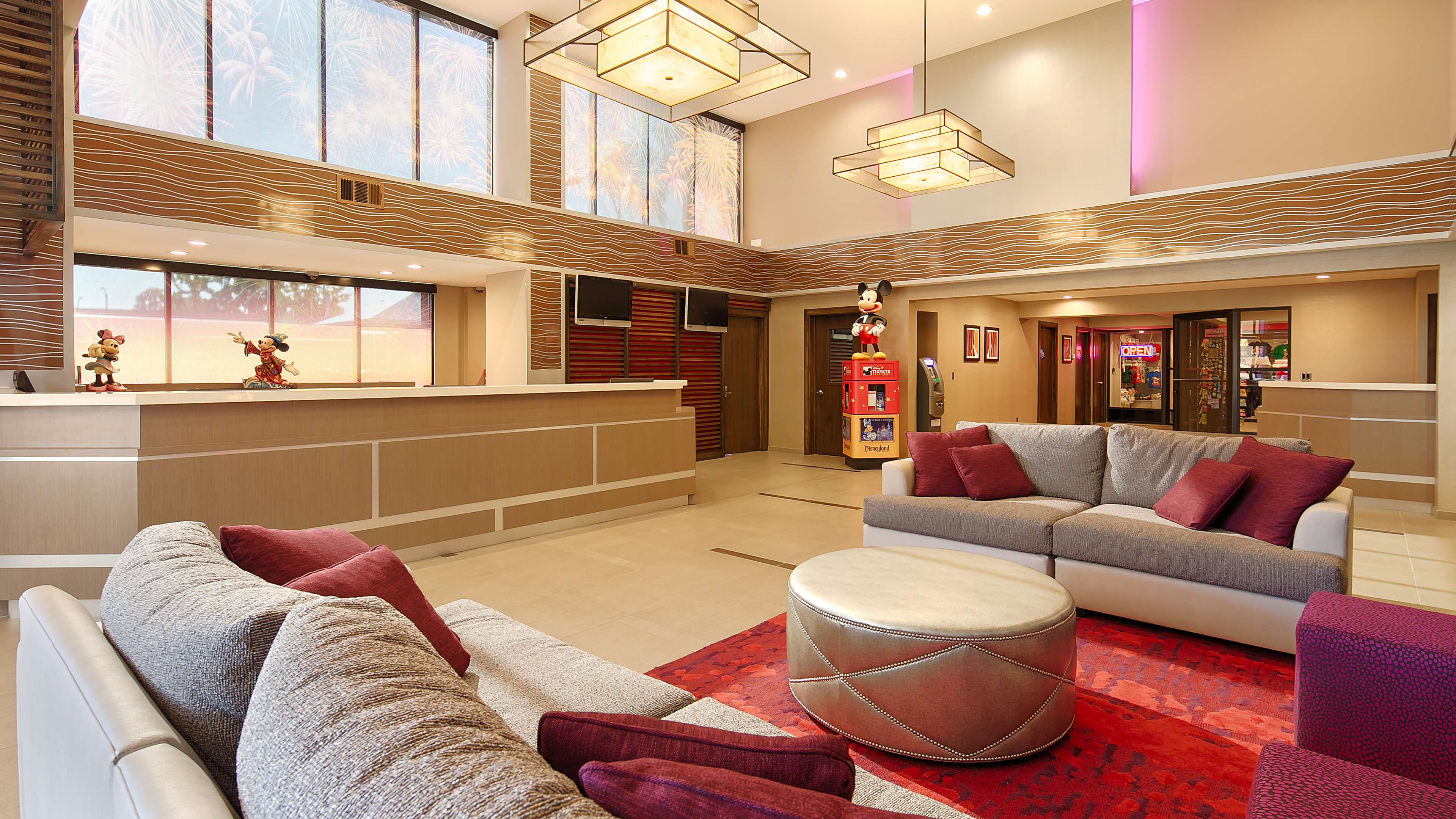 Best Western Plus Park Place Inn - Mini Suites image 2