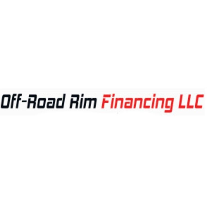 Off-Road Rim Financing