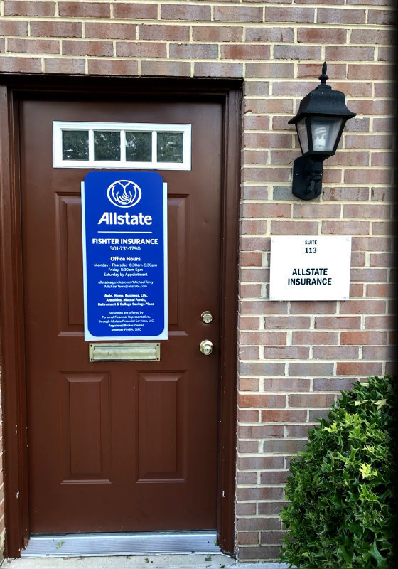 Allstate Insurance Agent: Michael Terry
