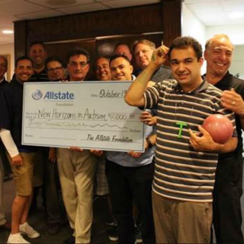 Andrea DeBenedetto: Allstate Insurance image 5